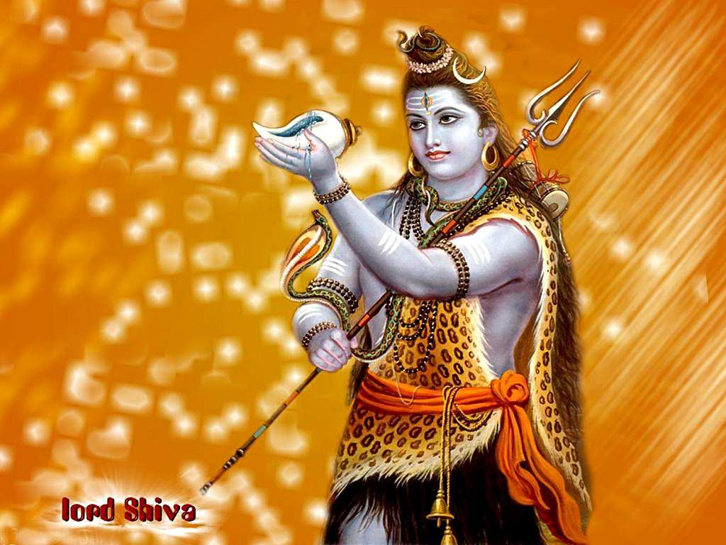 Lord Shiva Images - Timepass Fun