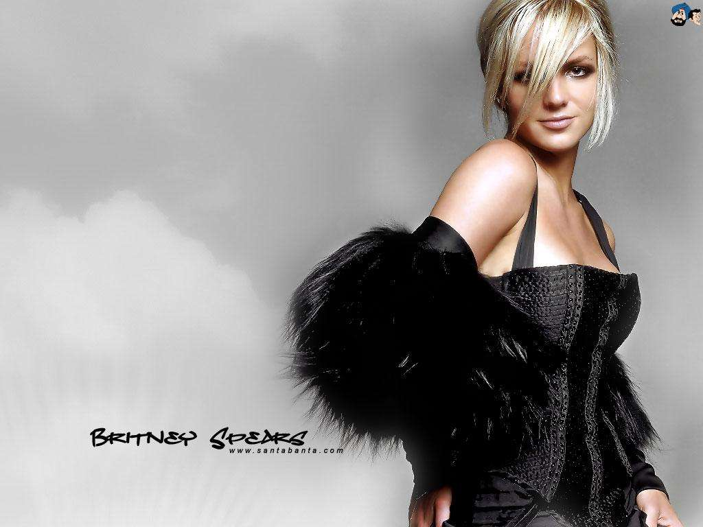 top10-britney-spears-wallpapers