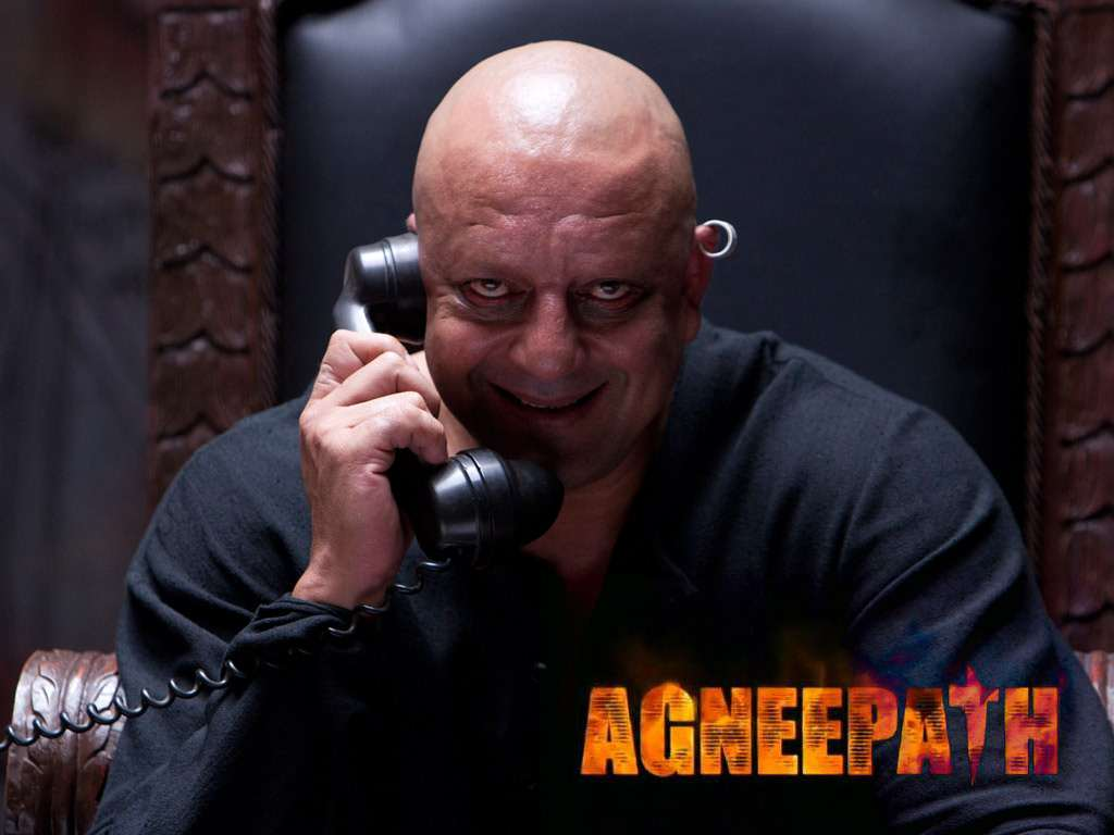 Agneepath Movie Wallpaper 2012
