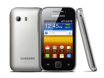 Samsung-Galaxy Y