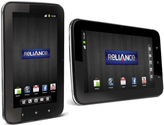 reliance-CDMA-tablet