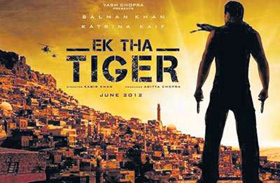 Ek The Tiger
