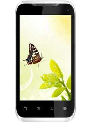 Karbonn A9 Android Smartphone