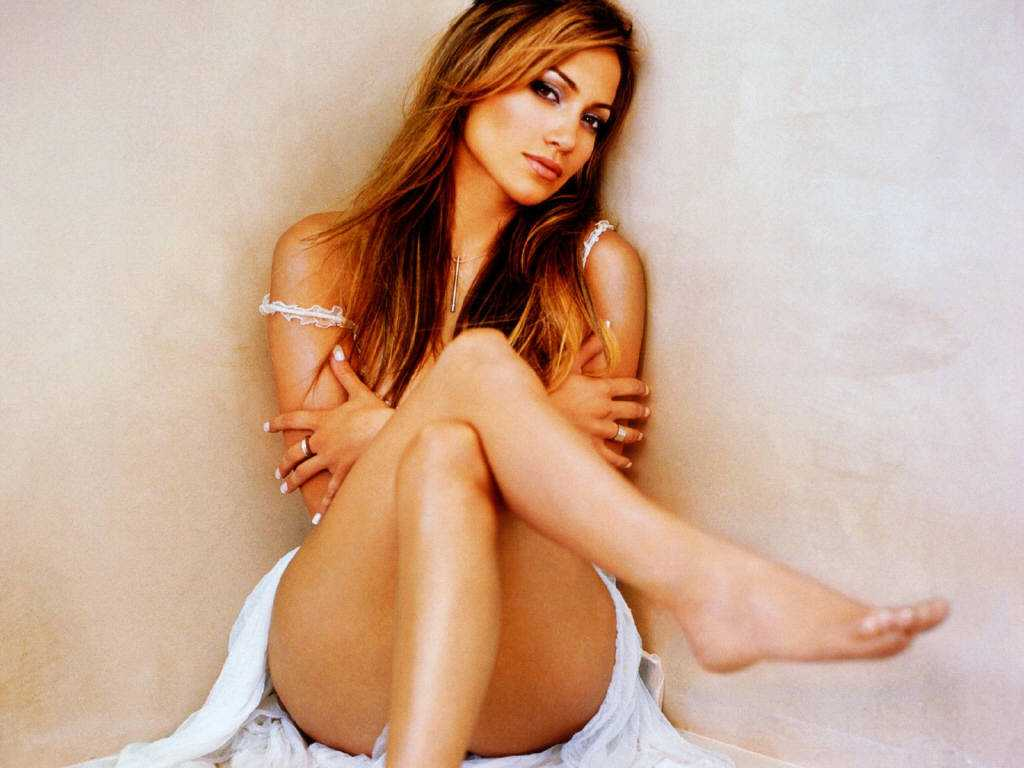 sexy jennifer lopez photos