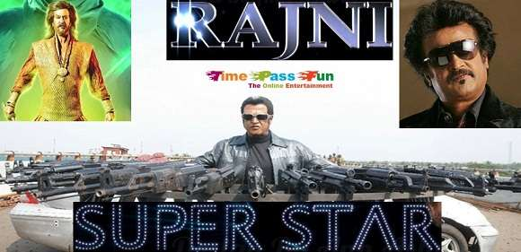 Rajinikanth Superstar