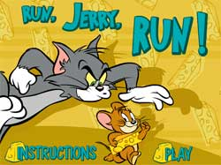 Tom and Jerry Game