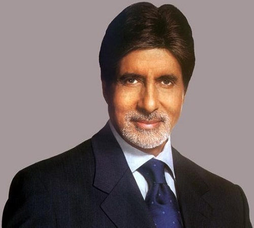 Amitabh Bachchan - Science Graduate Kirori Mal College (Delhi) and Arts Graduate from Sherwood College (Nainital)