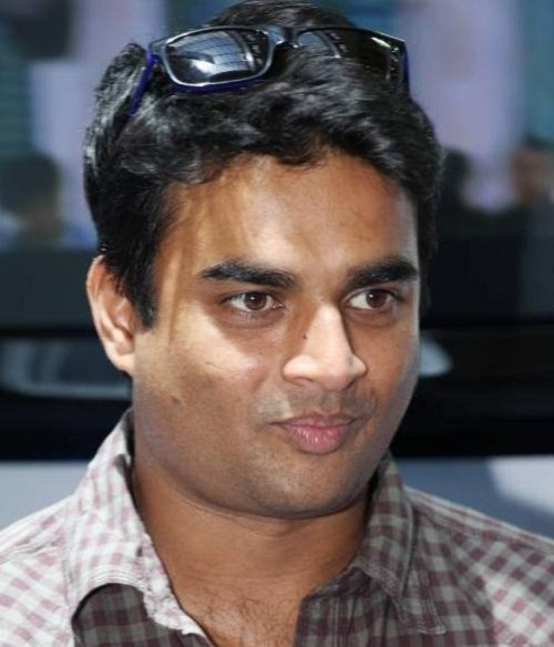 Ranganathan Madhavan - Graduate in Electronics