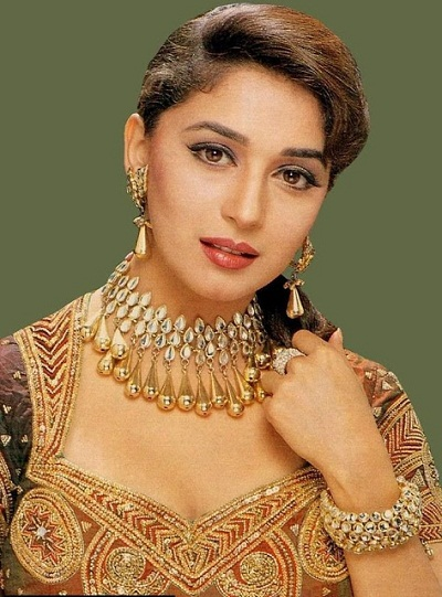 Madhuri Dixit - Graduate in Microbiology Honours and Kathak Dance