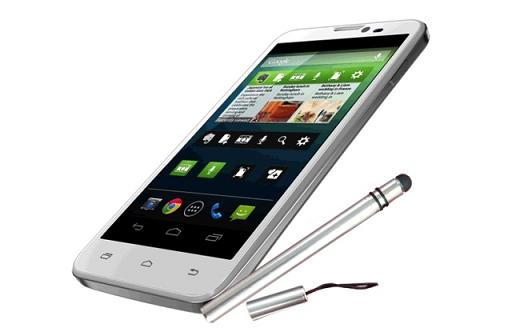 Micromax Canvas Doodle 2 Launched in India