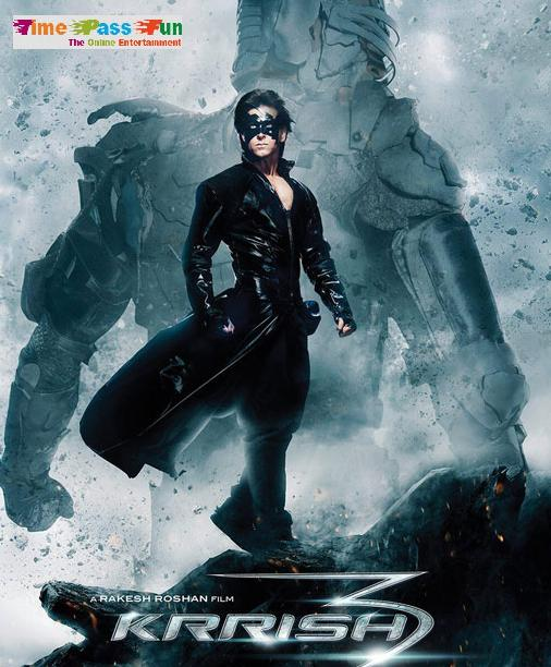 Krrish-3-Movie