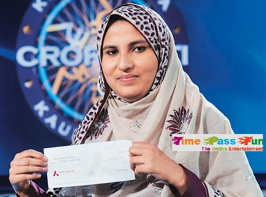 first-female-kbc-winner