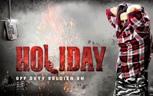 Holiday 2014 Movie