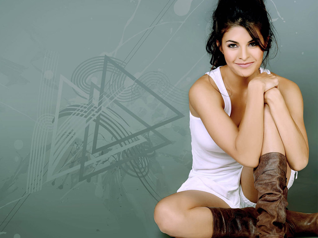 10 jacqueline fernandez wallpapers - best and hot