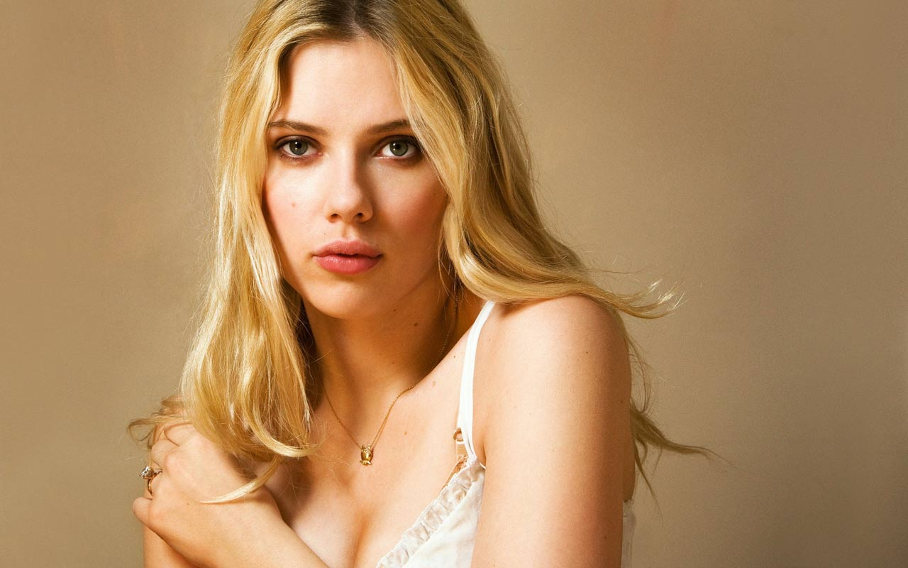 scarlett johansson hot hd - photo #31