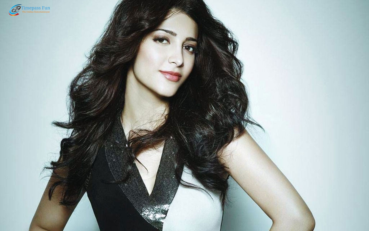 17 Best Shruti Hassan Wallpapers - Hot and HD
