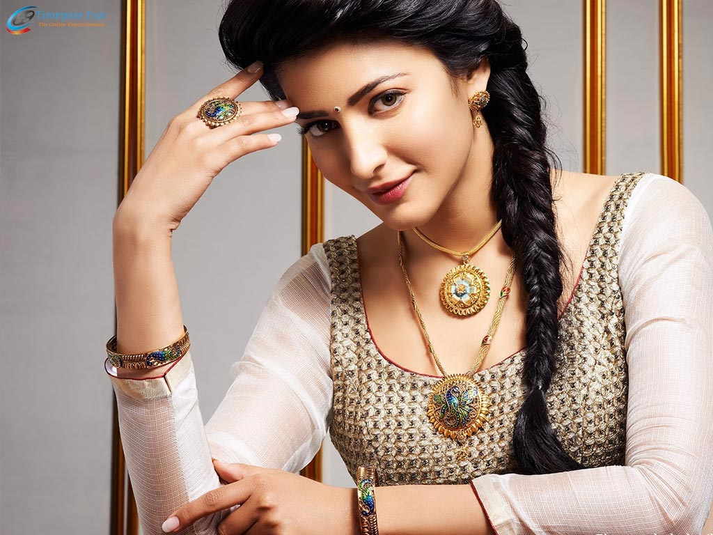 17 Best Shruti Hassan Wallpapers Hot And Hd