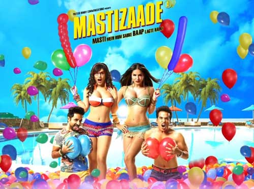 mastizaade-poster