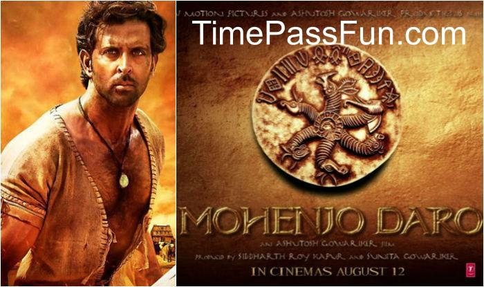 Hrithik Roshan in mohenjo daro movie