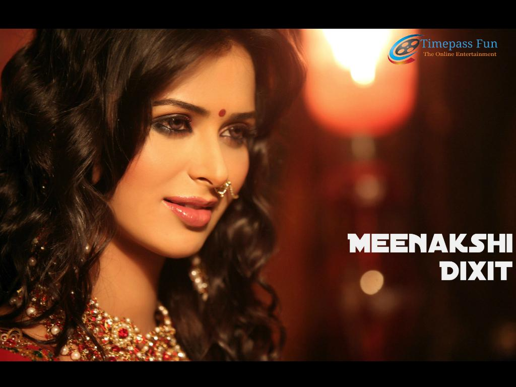 Meenakshi Dixit wallpaper