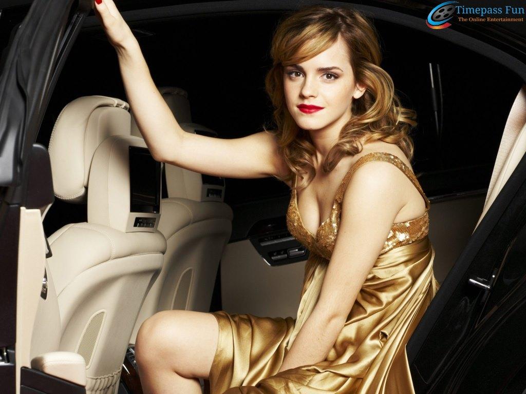 Emma Watson HD Hot Wallpaper